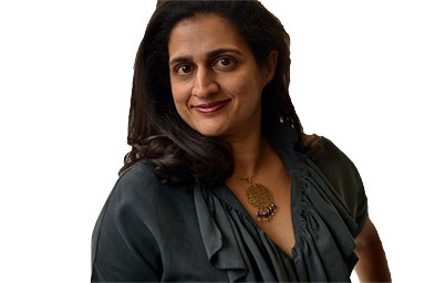 NINA BHATIA APPOINTED AS EXECUTIVE DIRECTOR, STRATEGY & COMMERCIAL DEVELOPMENT