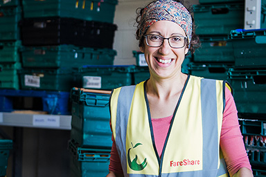 JOHN LEWIS AND WAITROSE JOIN WITH FARESHARE TO HOST CHRISTMAS DINNERS FOR VULNERABLE PEOPLE ACROSS THE UK