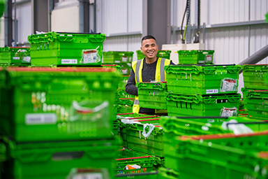 WAITROSE.COM LAUNCHES NATIONAL EXPANSION CAMPAIGN IN PREPARATION FOR ITS SPLIT FROM OCADO