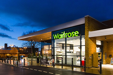 WAITROSE INTRODUCES NEW MEASURES TO PROTECT CUSTOMERS AND PARTNERS INCLUDING LIMITING CUSTOMER NUMBERS IN SHOPS