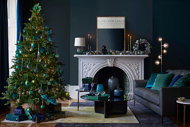 JOHN LEWIS PARTNERSHIP CHRISTMAS TRADING STATEMENT FOR SEVEN WEEKS TO 5 JANUARY 2019