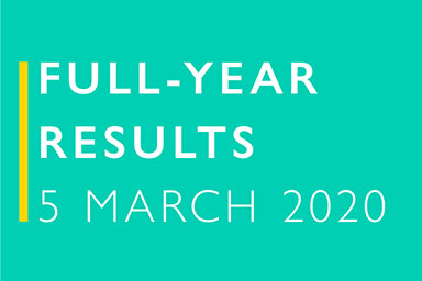 UNAUDITED RESULTS FOR YEAR ENDED 25 JANUARY 2020