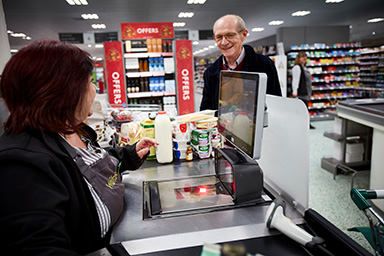 Waitrose Raises Contactless Payment Limit From £30 To £45