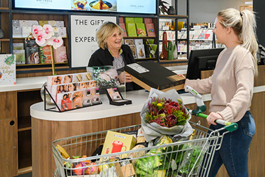 STYLISTS, BARISTAS AND PHOTOGRAPHERS TO GIVE WAITROSE AND JOHN LEWIS CUSTOMERS A TASTE OF THE FUTURE