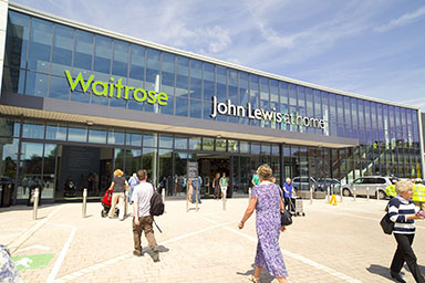 COVID CORPORATE FINANCING FACILITY (CCFF) FOR JOHN LEWIS PLC